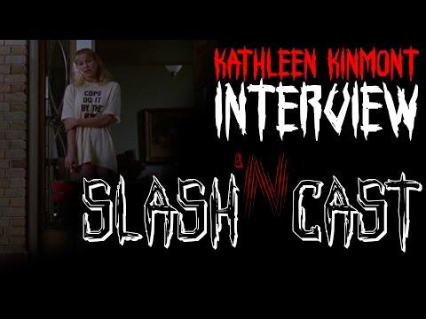 Interview with KATHLEEN KINMONT - Slash 'N Cast
