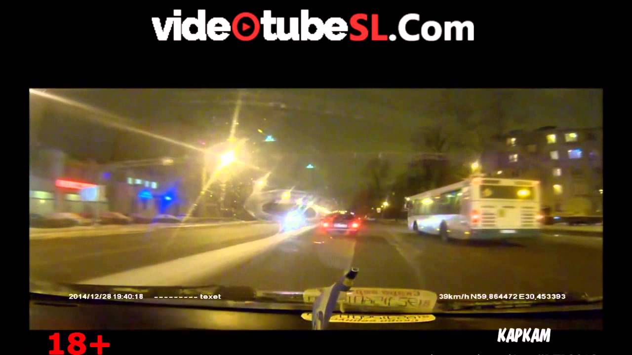 Car accident videos- car crash compilation 2015 #129 - YouTube