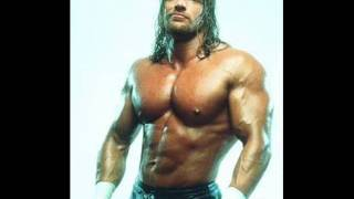 Triple H-10th WWF Theme
