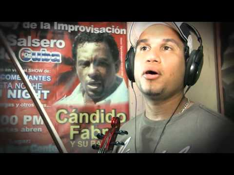 Candido Fabre with JG and Laritza Bacallao - Hello Baby (Official Music Video)