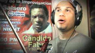 candido fabre with jg and laritza bacallao hello baby official music video