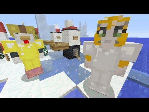 Minecraft Xbox - Ocean Den - Singing Penguins (50)