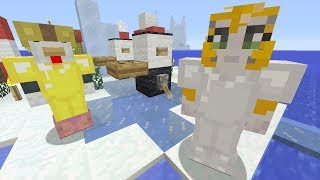 Minecraft Xbox - Ocean Den - Singing Penguins (50)