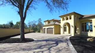 5100 Auburn Folsom Road - Granite Bay CA. Real Estate Drone Videos Douglas Thron bay area