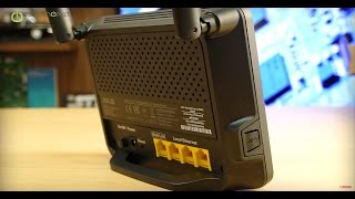 ASUS 4G-N12 Modem/Router İncelemesi