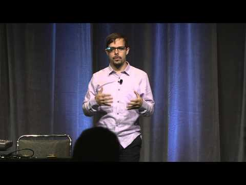 Google I/O 2014 - Wearable Computing With Google