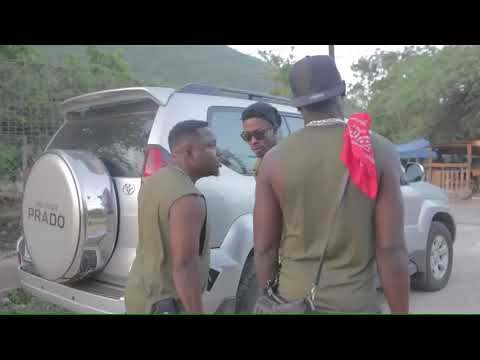 Shatta Wale - The Fool is the Last to Know Video Shoot (BTS)
