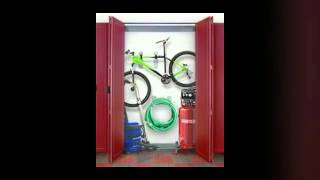 Finding Overhead Garage Storage Systems