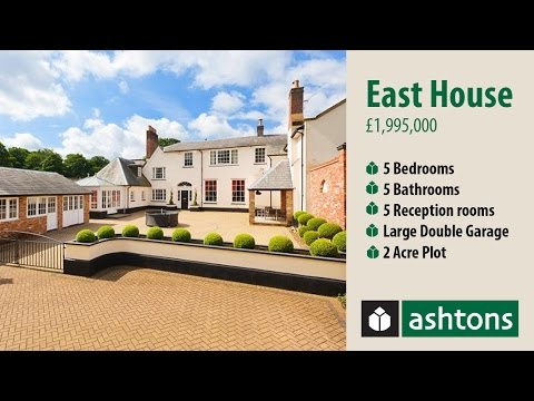 £1.9 Million House: Luxury Homes For Sale Hertfordshire, United Kingdom. Real Estate.