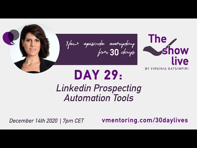The Vshow Live DAY 29
