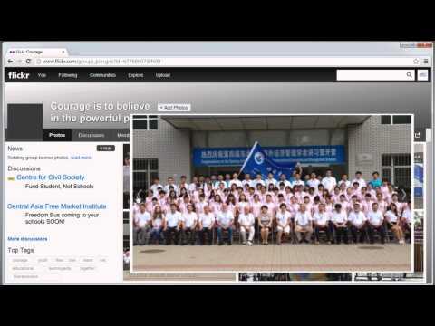 Asia Liberty Forum 2014