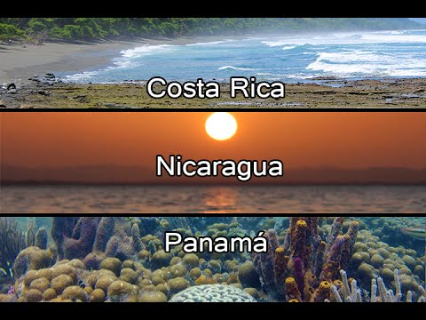 Costa Rica M - YouTube