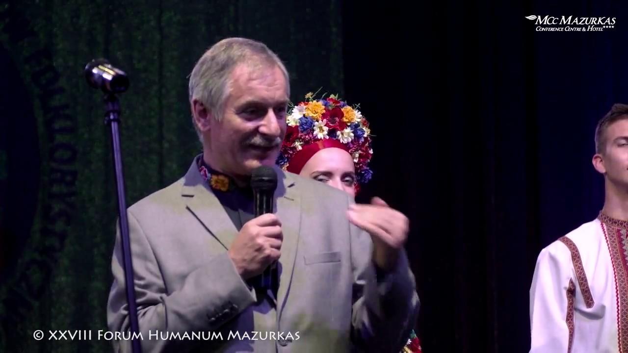 XXVIII FHMazurkas- Janusz Chojecki przedstawia Kujawiaka -3 Zespoły na raz!!!