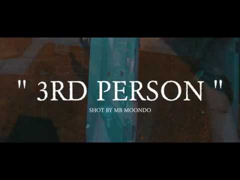 Draco - 3rd Person ( Official Video ) Shot By @mb_moondo