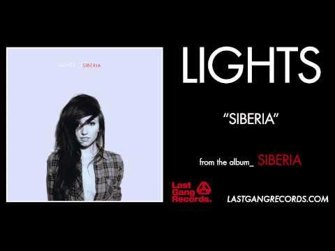 Lights - Siberia