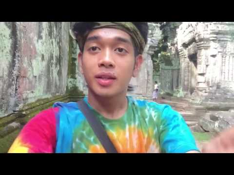 Siem Reap, Cambodia | Travel Video