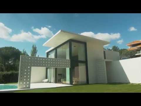 Modular Homes in Ibiza