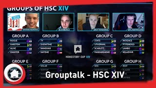 Grouptalk - HomeStory Cup XIV powered by MIFcom