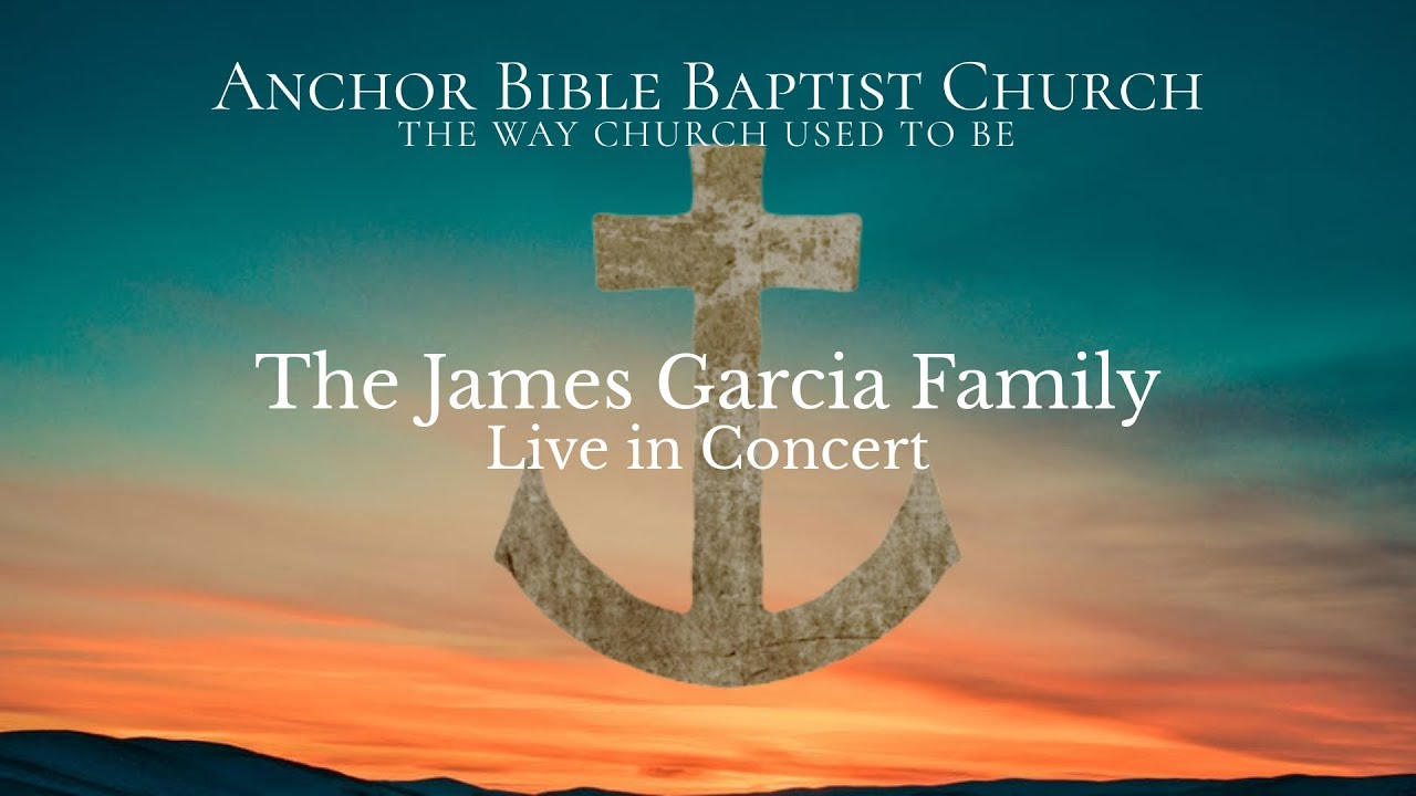 The James Garcia Family