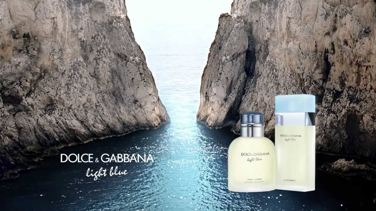 dolce and gabbana perfume advertisement essay Rhetorical analysis essay  dolce & gabbana intelligently named a perfume based off of this  dolce & gabbana's the one perfume advertisement and.