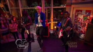 Austin Moon (Ross Lynch)  - A Billion Hits [HD]