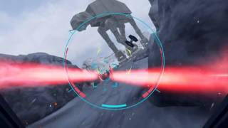 Игры Star Wars Battle Pod: новый симулятор-аттракцион звездные войны в LaserLand