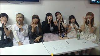 仙台アイドルLUVYA 公式HP http://www.luvya.jp/ 公式Twitter: https://...