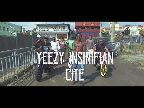 Cite - Yeezy Insinifian (Prod. By Alvin Brown Beats )