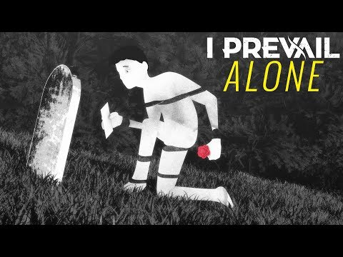 I Prevail  Alone Animated Music