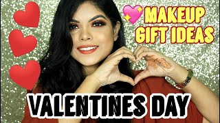 What To Gift Your Girlfriend? Valentines Day Makeup Gift Ideas | Kolkata India