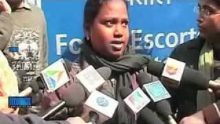 nurses issues in forts hospital delhi mp4