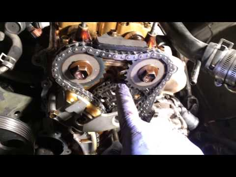 2002 Pontiac Grand Am Engine Diagram Cylinder Head Replacement Part 3 Youtube