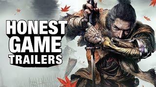 Honest Game Trailers | Sekiro