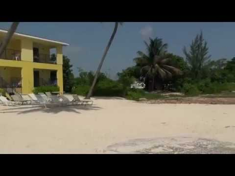 Cayman Islands Apartment Rental vid 1