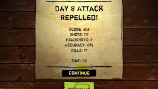 dead zed  2 hack game is god kill