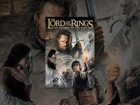 Прохождение The Lord of the Rings: The Return of the King