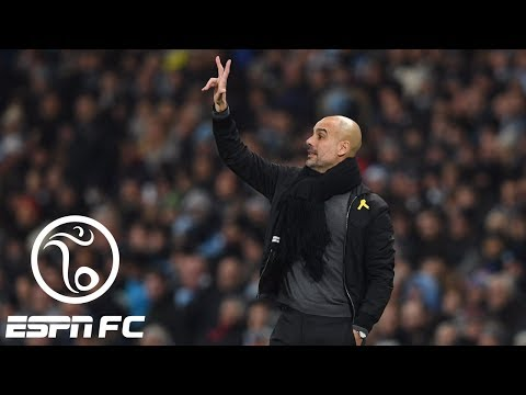 The reason Pep Guardiola is such a good manager | ESPN FC