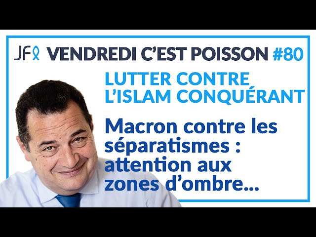 LUTTER CONTRE L'ISLAM CONQUÉRANT | VCP#80