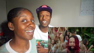Sada Baby - Whole Lotta Choppas (Official Music Video) REACTION!
