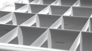 Светодиодные светильники Армстронг FT-AR от компании Foton(Светодиодный светильник Армстронг FT-AR предназначен для замены устаревших люминисцентных светильников..., 2014-12-30T08:21:25.000Z)