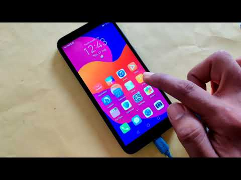 How to install google play store in Huawei Honor phones