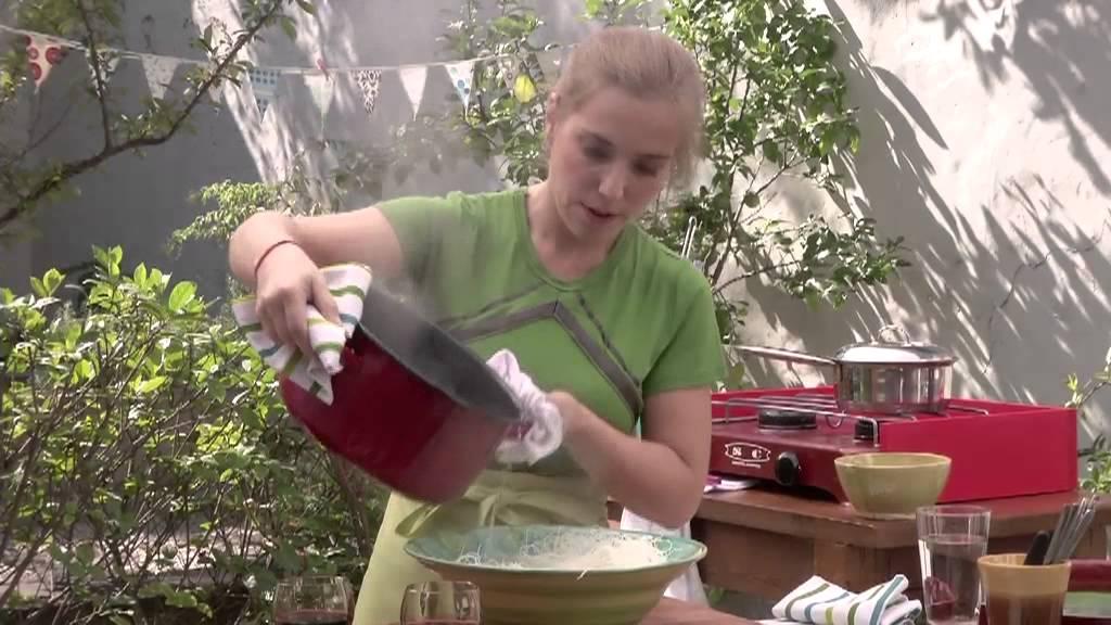 Sabes a que sabe como cocinar fideos de arroz youtube for Cocinar fideos de arroz