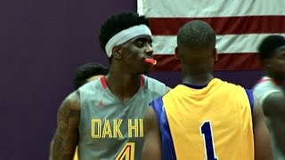 dwayne bacon official senior year mixtape fsu commit