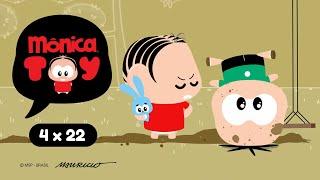 Mônica Toy | Balanço dos Meninos (T04E22)