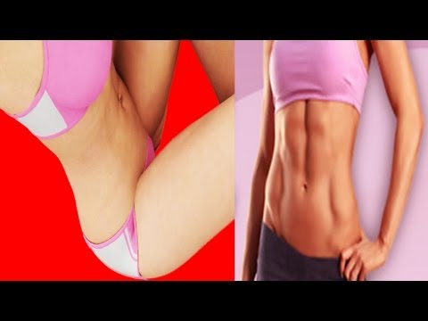 How To Lose Arm Fat Fast Without Weights