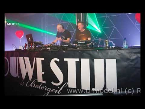The Irritainer vs D-Xtreme Live @ Ouwe Stijl Is Botergeil