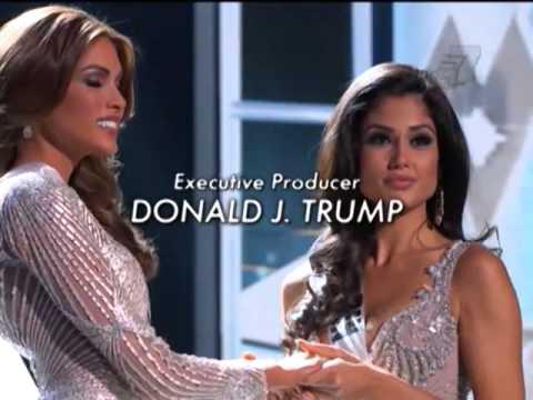 Venezuela se lleva la corona de Miss Universo
