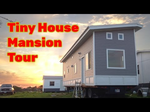 World's Biggest Tiny House