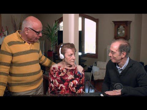 Using  to help unlock Alzheimer&39;s patients&39; memories