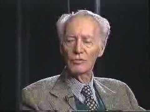 Dr. Herbert I. Schiller  (1919- 2000 RIP- Air date: 12-08-97